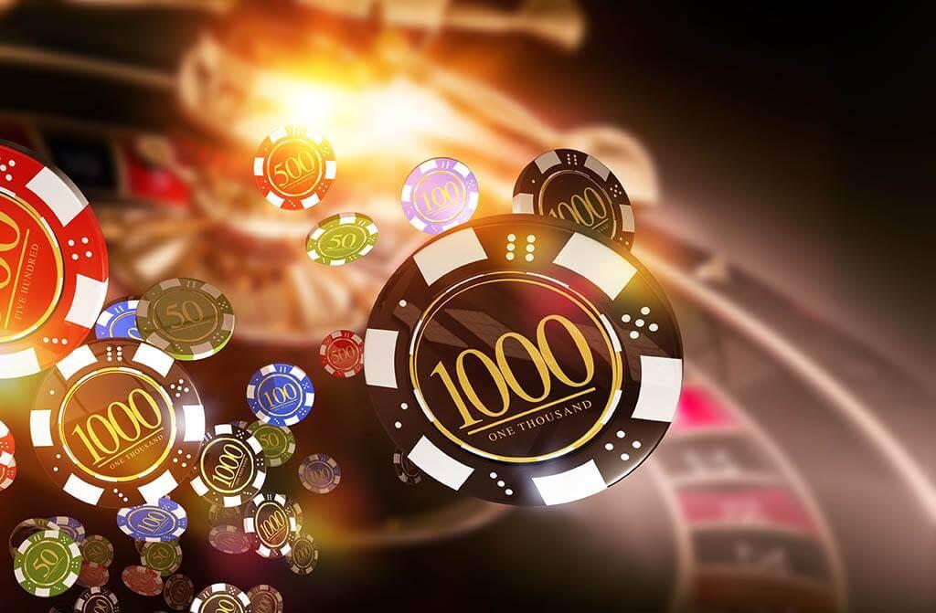 Online Gambling Enterprise Betting: A Global Sensation ...